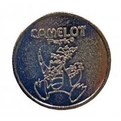 C-5259-Camelot    Monedas...