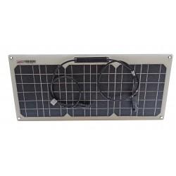 C-0020  Panneau solaire...