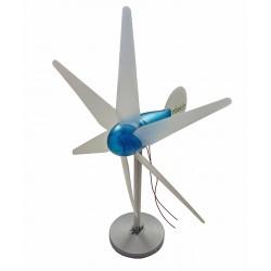 C-0200  AEROGENERADOR 1 W...