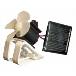 C-1101  Kit solaire low-cost