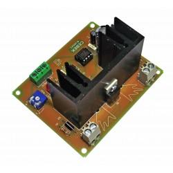 R-25  Light regulator 8A