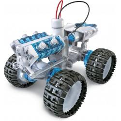 C-7105   Car-kit 4x4...