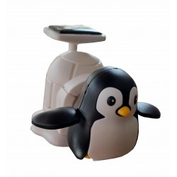 C-9931  Pingüí solar kit