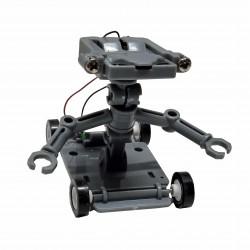 C-7109  Robot running water...